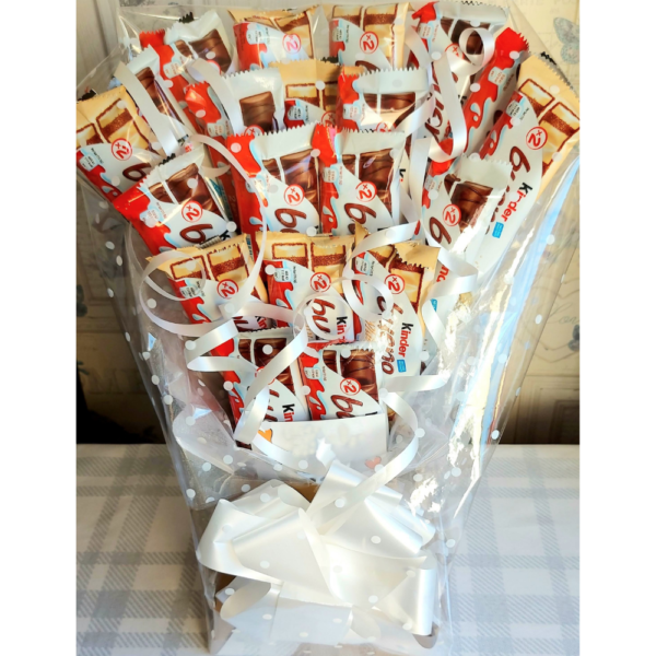 Kinder Bueno Bouquet