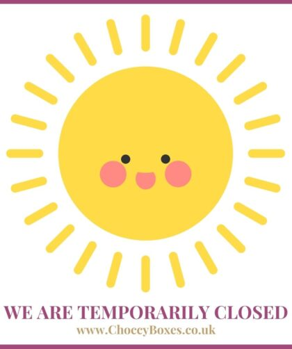 Temporarily Closed July 2021